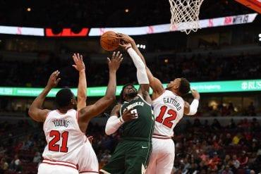 Pronóstico Bulls vs Milwaukee