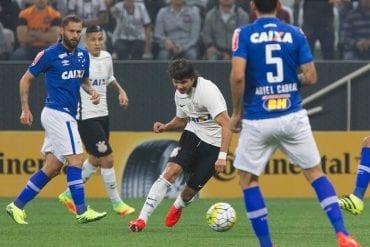 Pronóstico Corinthians vs Cruzeiro