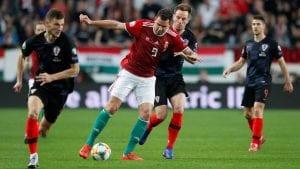 Pronóstico Croacia vs Hungría