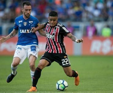 Pronóstico Cruzeiro vs São Paulo