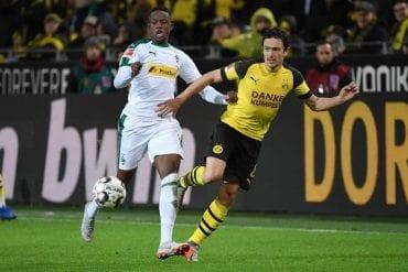Pronóstico Dortmund vs Monchengladbach