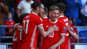 Pronóstico Eslovaquia vs Gales