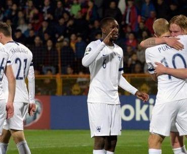 Pronóstico Finlandia vs Armenia