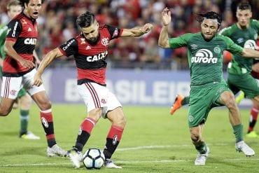 Pronóstico Chapecoense vs Flamengo