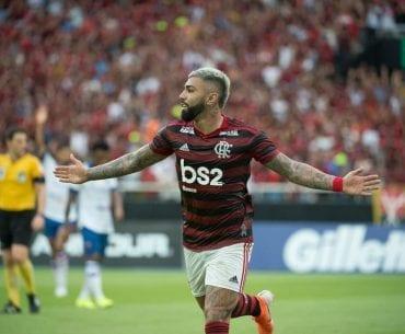 Pronóstico Fortaleza vs Flamengo