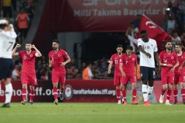 Pronóstico Francia vs Turquía