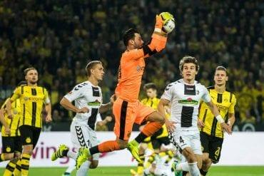 Pronóstico Freiburgo vs Dortmund