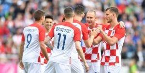 Pronóstico Gales vs Croacia