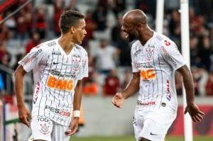 Pronóstico Goiás vs Corinthians