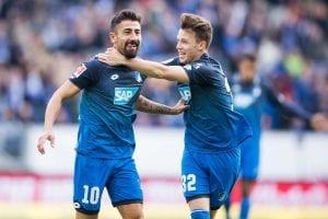 Pronóstico Hoffenheim vs Schalke