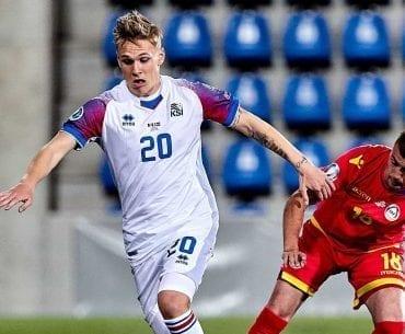 Pronóstico Islandia vs Andorra