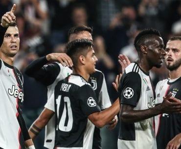 Pronóstico Juventus vs Lokomotiv
