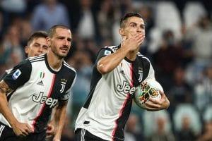 Pronóstico Juventus vs Bologna