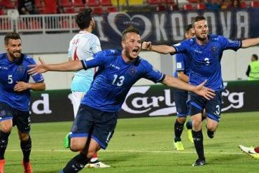 Pronóstico Kosovo vs Montenegro