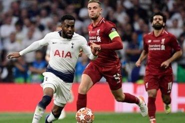 Pronóstico Liverpool vs Tottenham