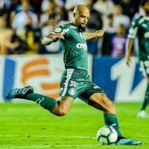 Pronóstico Palmeiras vs Chapecoense