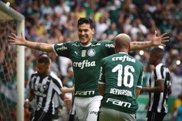 Pronóstico Palmeiras vs Botafogo