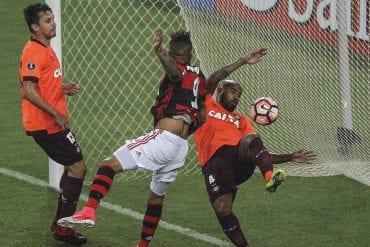 Pronóstico Paranaense vs Flamengo