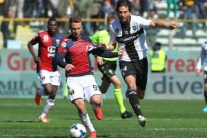 Pronóstico Parma vs Genoa