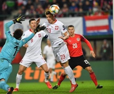 Pronóstico Polonia vs Macedonia