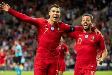 Pronóstico Portugal vs Luxemburgo
