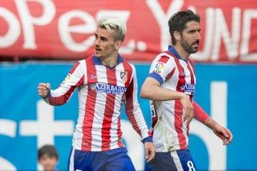 Pronóstico Atlético de Madrid vs Athletic Bilbao