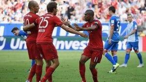Pronóstico Olympiakos vs Bayern de Múnich