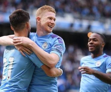 Pronóstico Atalanta vs Manchester City