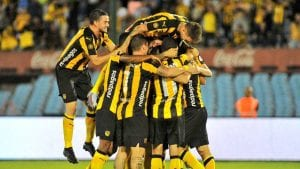 Pronóstico Racing vs Peñarol