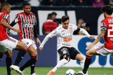 Pronóstico São Paulo vs Corinthians