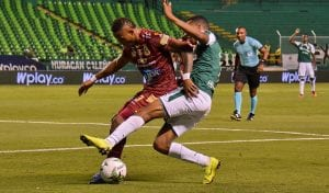 Pronóstico Tolima vs Deportivo Cali