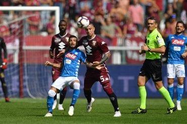 Pronóstico Torino vs Napoli