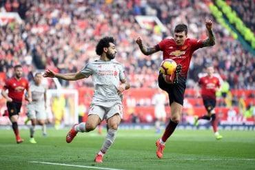 Pronóstico Manchester United vs Liverpool