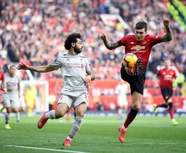 Pronóstico Manchester United vs Liverpool