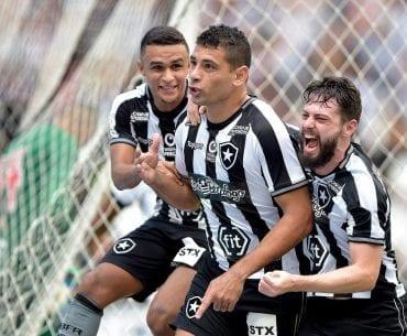 Pronostico Vasco vs Botafogo