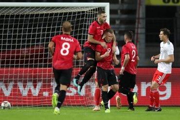 Pronóstico Albania vs Andorra