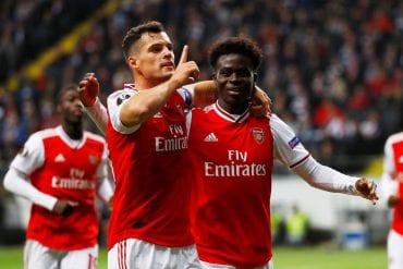 Arsenal vs Frankfurt Betting Tip and Prediction