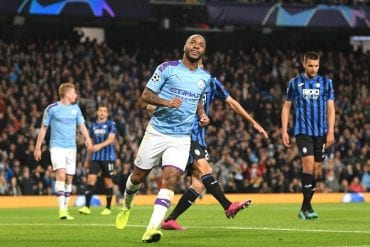 Atalanta vs Manchester City Betting Tip and Prediction
