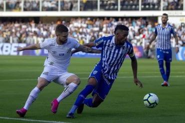 Avaí vs Santos Betting Tip and Prediction