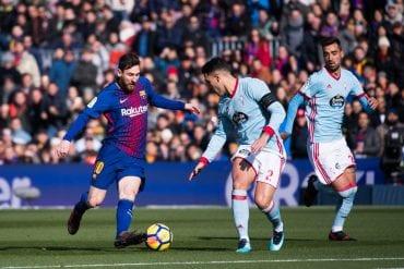 Barcelona vs Celta de Vigo Betting Tip and Prediction