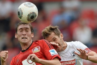 Pronóstico Bayer Leverkusen vs Augsburg