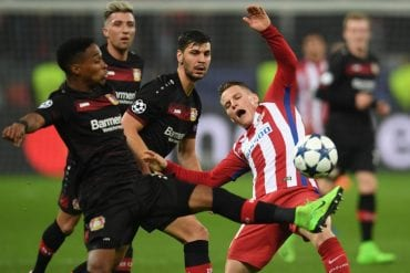 Bayer vs Atlético Madrid Betting Tip and Prediction