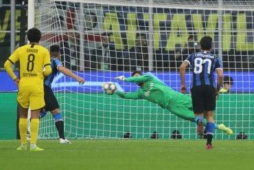 Borussia Dortmund vs Inter Milan Betting Tip and Prediction
