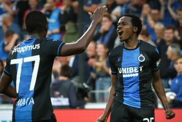 Club Brugge vs Oostende Betting Tip and Prediction