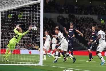 Crvena Zvezda vs Tottenham Betting Tip and Prediction