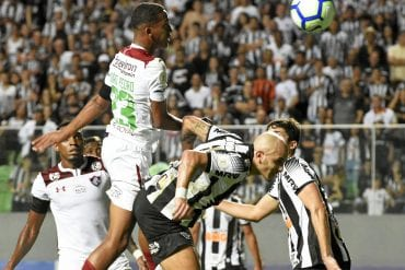 Fluminense vs Atlético-MG Betting Tip and Prediction