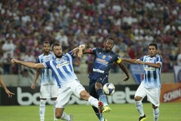 Fortaleza vs CSA Betting Tip and Prediction