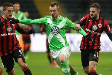 Frankfurt vs Wolfsburg Betting Tip and Prediction