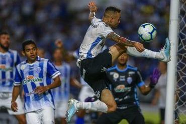 Pronóstico Grêmio vs CSA
