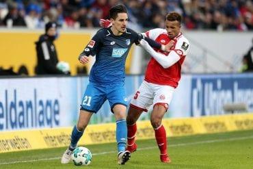 Hoffenheim vs Mainz Betting Tip and Prediction
